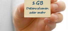 Allnet Flat 1 GB