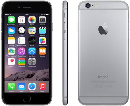 iphone anbieter