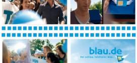Blau Allnet Flat Handyverträge mit und ohne Smartphone