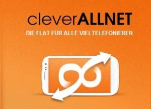 Callmobile cleverAllnet Handyflat