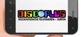 DiscoPlus Allnet Flat Handyvertrag – Test & Erfahrungsberichte