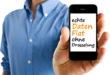 Handyvertrag ohne Drosselung unbegrenztes Datenvolumen