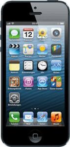 iPhone 5 mit All Net Flat