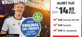 Nationalmannschaft Deutschland Trikot Klarmobil