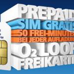 O2 Loop Prepaid Allnet Flat