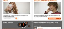 Otelo Allnet Flat: Billige Handy Flat im Vodafone Netz ab 14,99 €