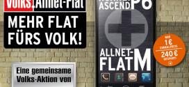 Otelo Bild.de Volks Allnet Flat