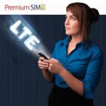 PremiumSIM LTE Allnet Flats