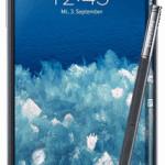 Samsung Galaxy Note Edge 1und1 Allnet Flat