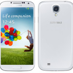 LTE Handy Samsung Galaxy S4