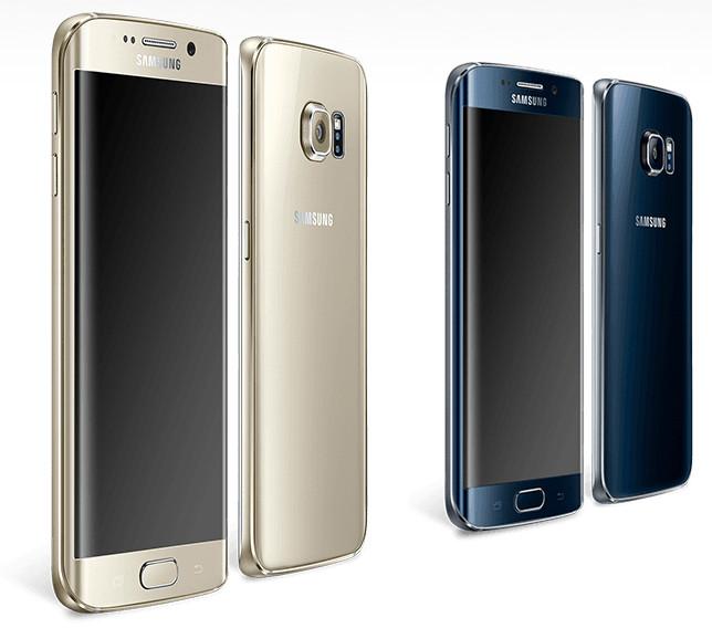 Samsung Galaxy S6 Edge Plus Allnet Flat Vertrag