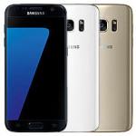 Samsung Galaxy S7 (Edge) mit Allnet Flat Vertrag im Vergleich