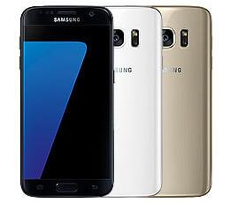 Samsung Galaxy S7 Allnet Flat