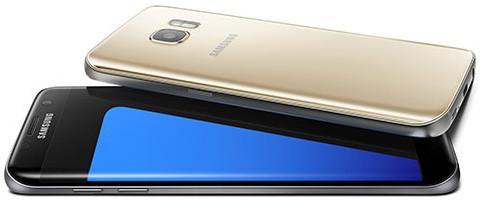 Samsung Galaxy S7 Edge mit Vertrag im Vergleich