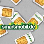 Smartmobil Allnet Flat Tarife mit Datenautomatik und Data Snack