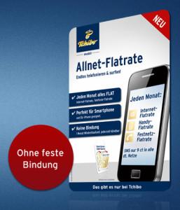 Tchibo Allnet-Flatrate