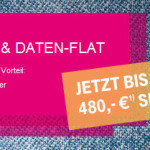 Telekom Allnet Flat Studenten Aktion