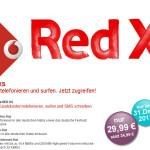 Vodafone RED XS Aktion