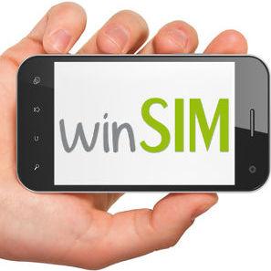 Winsim LTE Handyvertrag